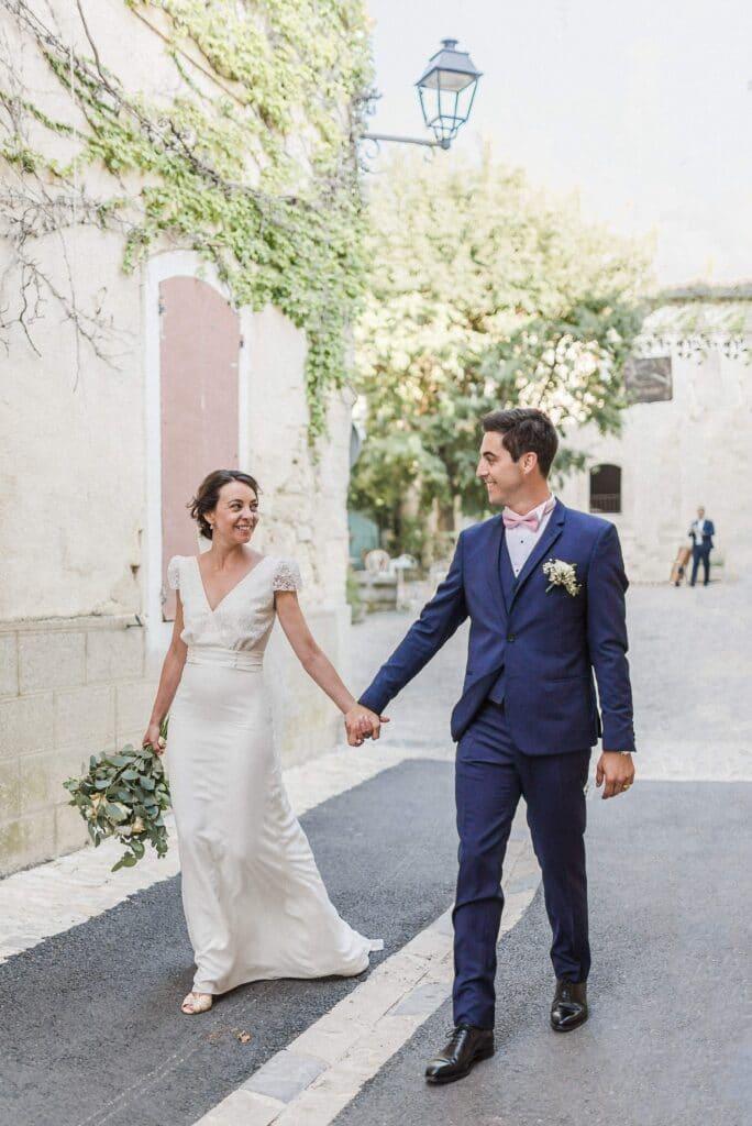 pourquoi je suis photographe de mariage en Alsace