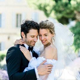 photographe-mariage-alsace photo des mariés le jour du mariage