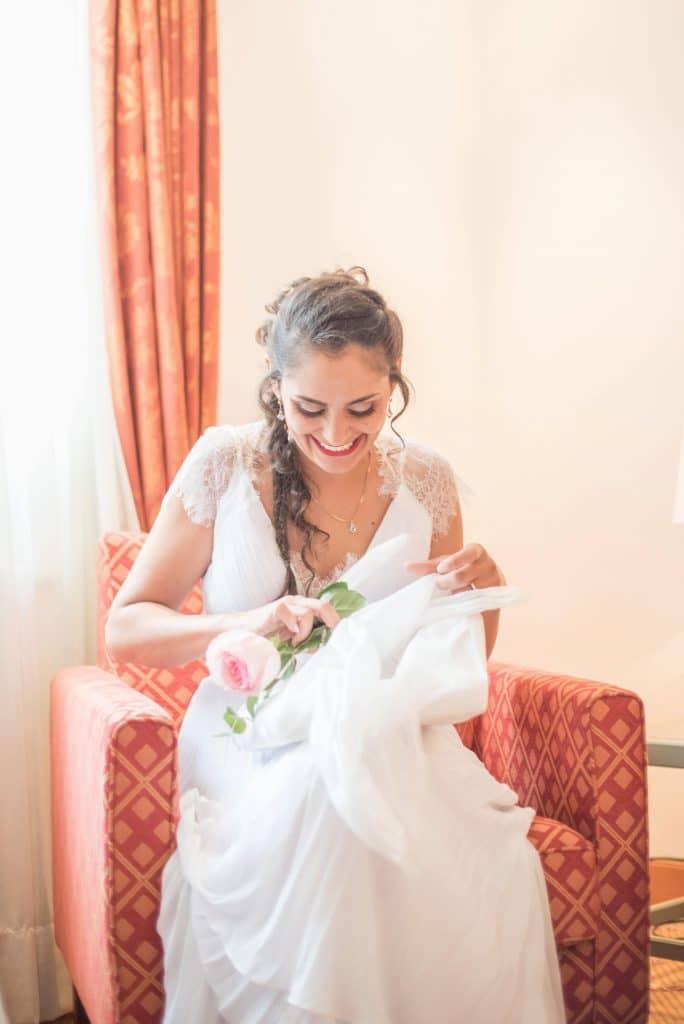 preparatifs de mariage a la cour d'alsace a obernai en alsace