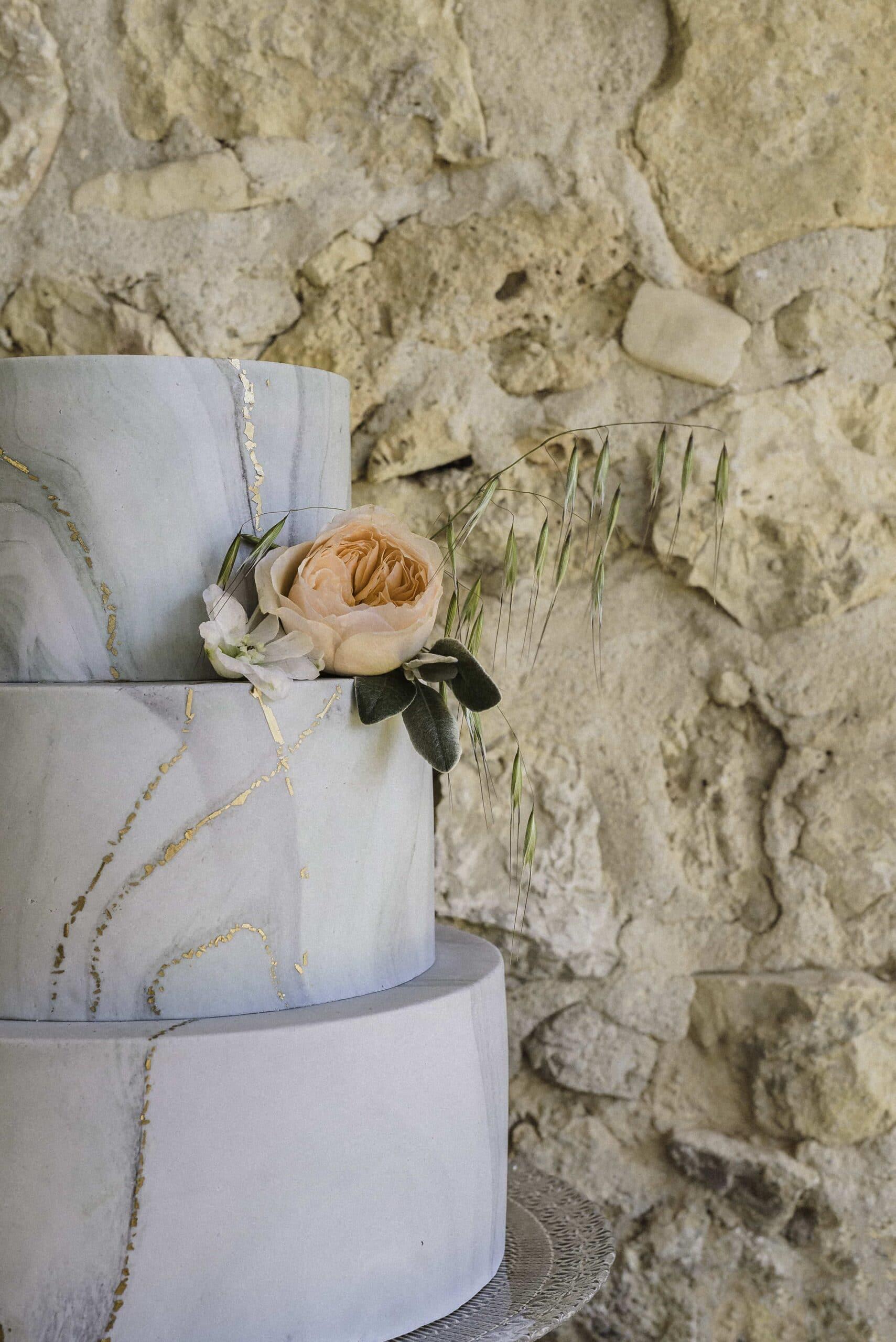 wedding cake provence domaine de peyrassol-nHD